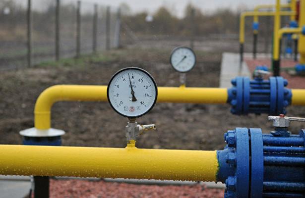 Доля «Газпрома» наевропейском рынке составила 33%