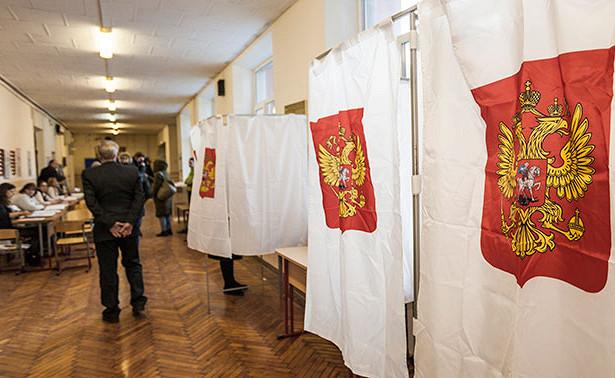 Более 90% жителей Крыма иСевастополя голосовали заПутина