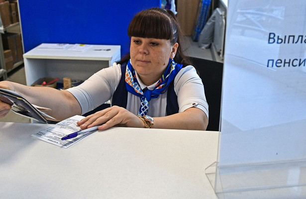 Минтруд передал вкабмин предложения подосрочной пенсии