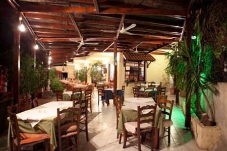 Ресторан в Агистри недорого