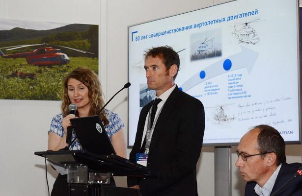 Санкции придали стимул созданию новых вертолетных двигателей вРоссии