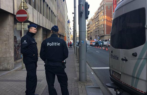 СМИ: взрыв произошел вжилом доме наюго-востоке Бельгии