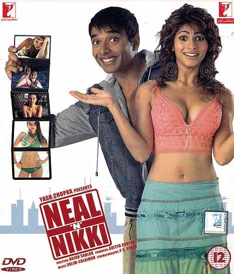 Halla Re - Neal n Nikki Video - 3gp mp4 Download