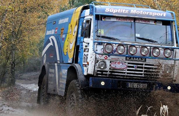 КАМАЗ начал поставку 300газомоторных тягачей
