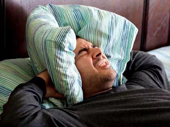 Как заснуть после запоя