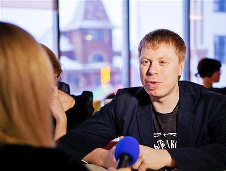Денис Кортунов: «Янеупускаю случая сделать что-то, чторасширяло быкругозор»