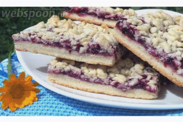 Венское печенье с яблоками рецепт с фото