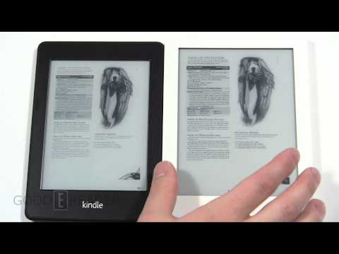 Kindle to PDF Converter, Convert Kindle to PDF - eBook