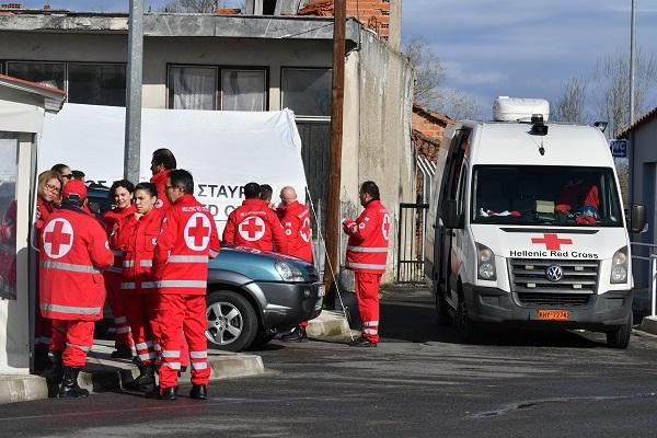 ВТурции иГреции произошло сильное землетрясение