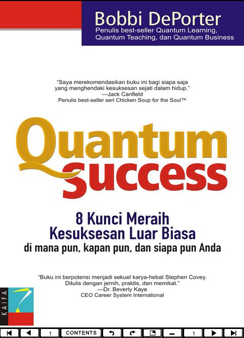 Quantum Learning Unleashing The Genius In You