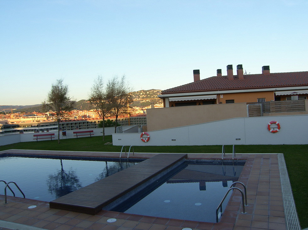 Таунхаусы в Испании - atlasrealcom