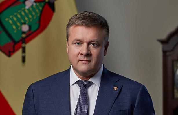 Любимов подвёл итоги проекта «Наместь кемгордиться»