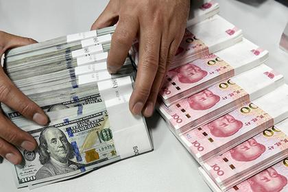 Союз против доллара