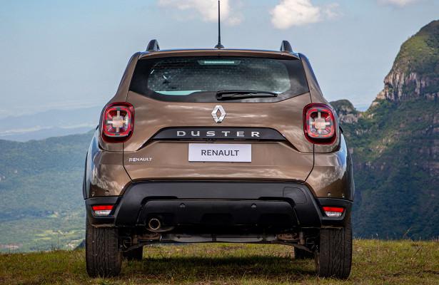 a749dc4c320e75e7e7ad5843866d58dd - Раскрыты сроки появления вРоссии нового Renault Duster