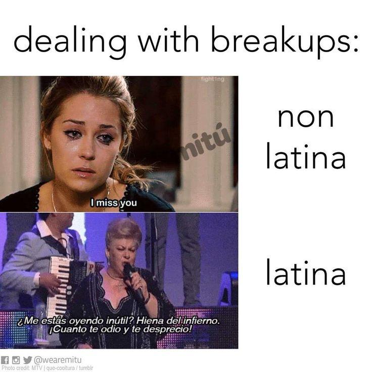Meme dating a latina