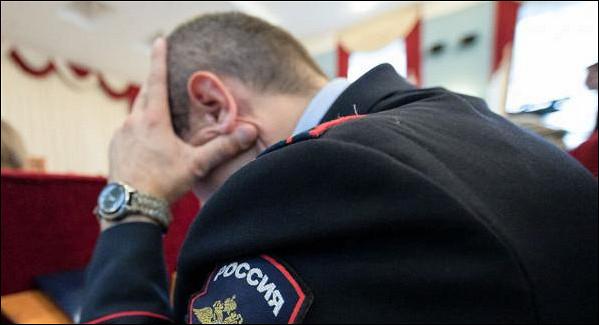 ВЧелябинске завершено расследование дела полицейского овзятке квартирой