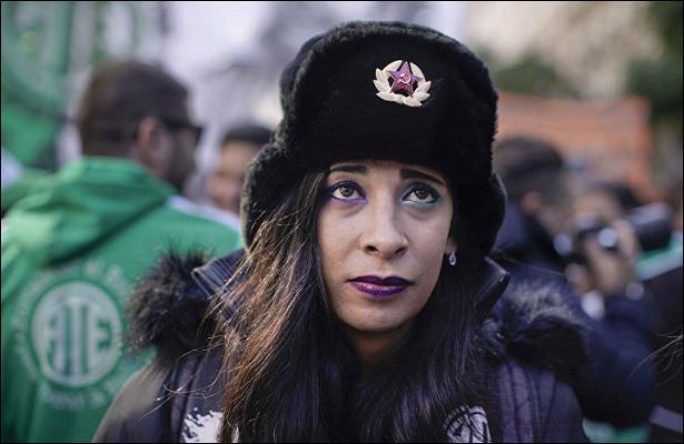 Русские вАргентине