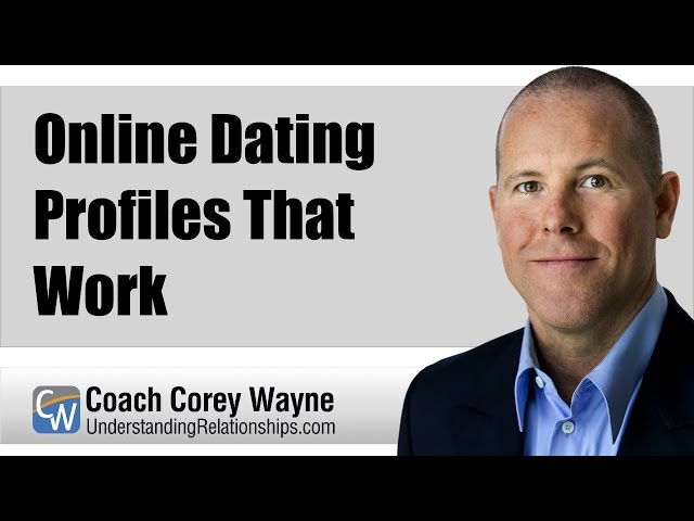 How to write a good dating profile for guys