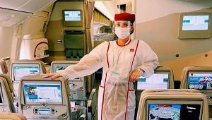 «Просыпаюсь по100-500раз»: стюардесса назвала главные страхи впрофессии