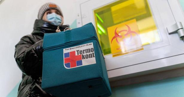 Засутки вСвердловской области выявили 215случаев коронавируса