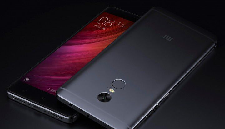 Смартфон xiaomi redmi note 4 32gb black алиэкспресс