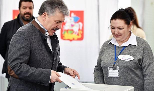 После выборов: чтождет КПРФ иЛДПР