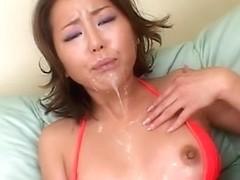 Asian amateur nude outdoor