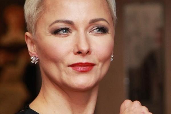 Актриса Дарья Повереннова показала, какейвыглядит после подтяжки лица