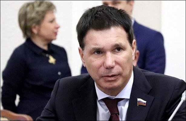 Игорь Зубарев стал одним изсамых богатых депутатов Совета Федераций