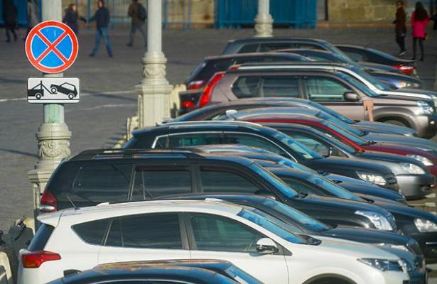 Иностранцы вшоке отпривычек российских водителей