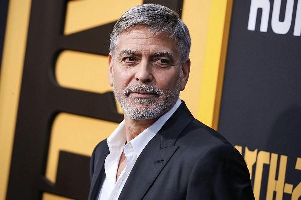 Джорджа Клуни госпитализировали после похудения