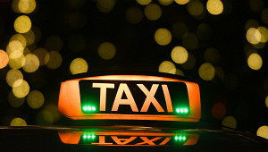 ВМоскве подорожало такси