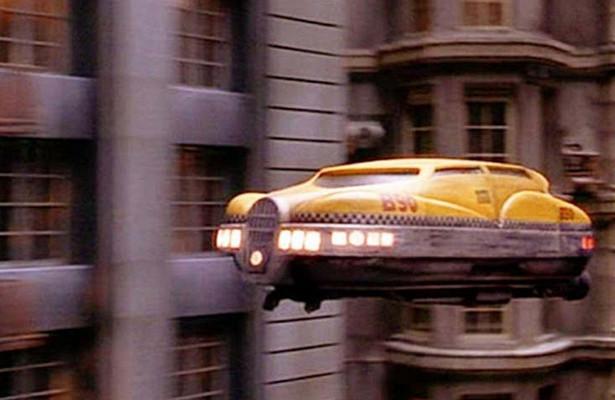Беспилотное летающее такси может появиться вИжевске