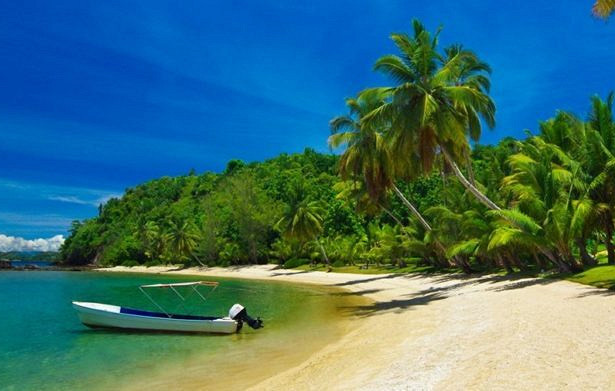 Учёные предсказали разделение Мадагаскара нанесколько островов