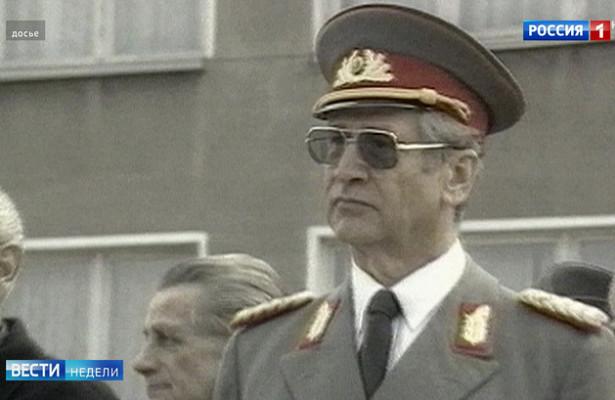 Мило только вкино: Запад скопировал методы Штази