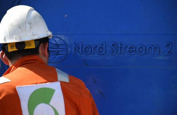 ВСШАсказали, когда завершится строительство «Северного потока— 2»
