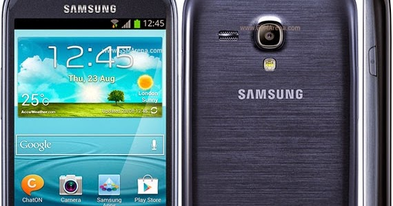 Instruction Manuals For Samsung Galaxy S3 PDF Download