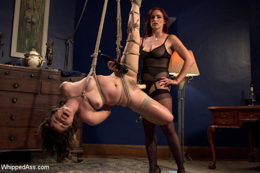 Free home bondage technique