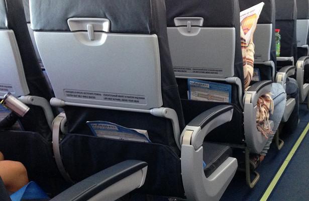 Названа главная ошибка авиапассажиров сручной кладью