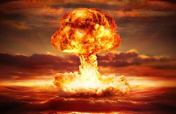Раскрыты детали ядерного взрыва надсоветским городом
