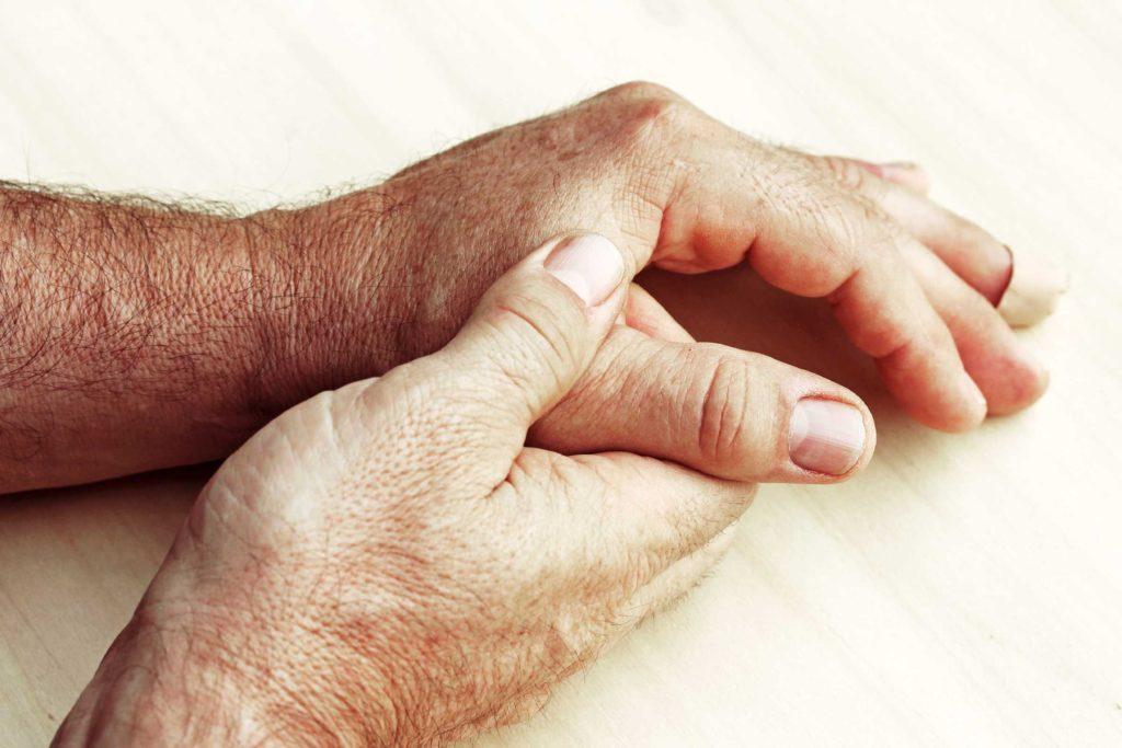 Как избавиться от тремора рук после запоя