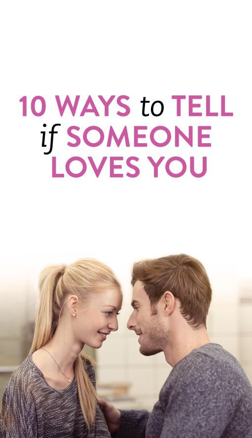 How to tell if someone is dating someone else