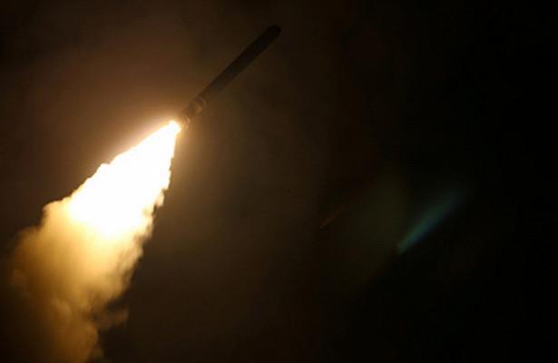 Пропажу Tomahawk вСирии связали сроссийским «Диабазолом»