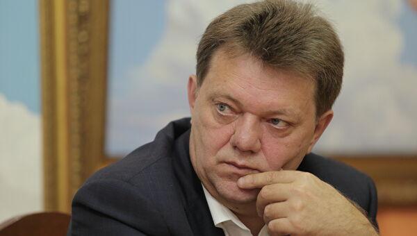 Защита обжаловала продление ареста мэру Томска