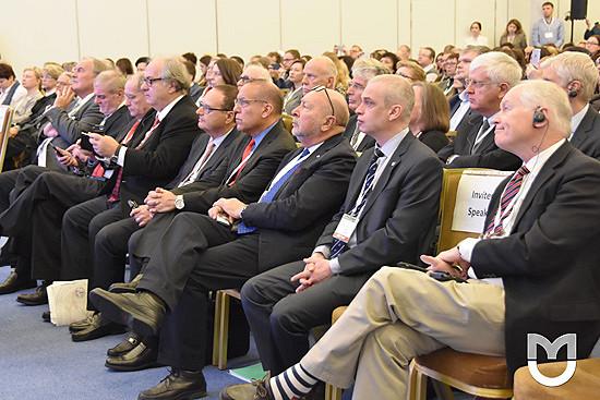 Представителей Университета имени Пирогова отметили наМеждународном конгрессе