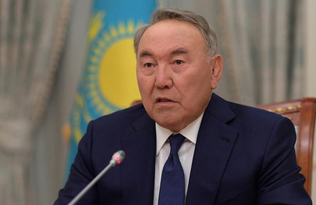 Назарбаев высказался опереименованиях вегочесть