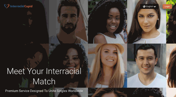 Interracial dating worldwide