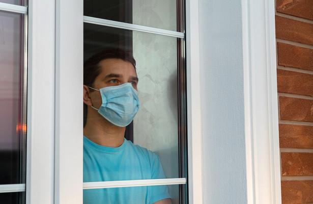 ВРоссии выявлено 29258новых случаев коронавируса