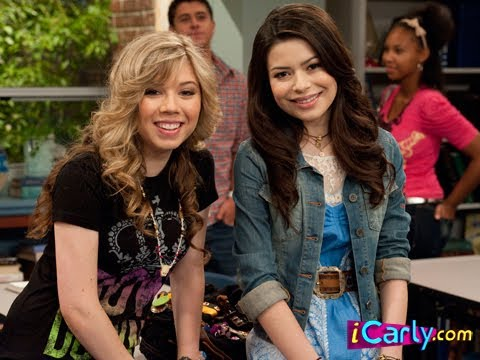Watch iCarly - SS 4 2010 Ep 1 Online Free - GoStream