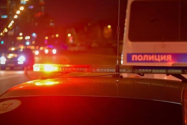 Неизвестный сножом похитил 1,5млнруб. изломбарда вМоскве